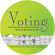 Cabbagetown South Voting Membership