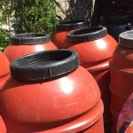 Cabbagetown South Rain Barrel Fund Raiser