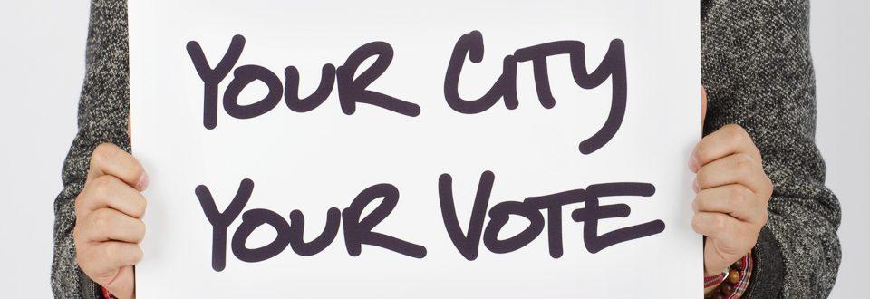 City of Toronto Election 2018