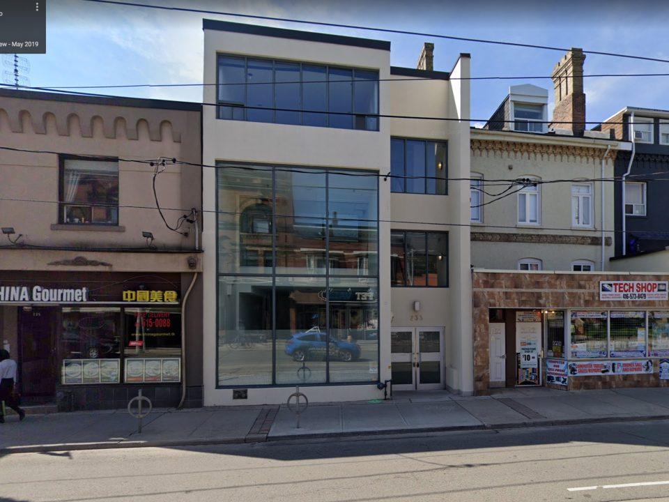 233 Carlton St Toronto