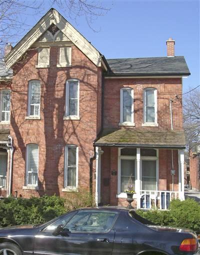342 Ontario St.