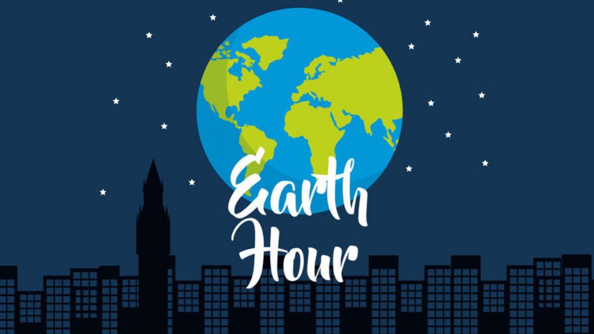 Earth Hour Walk