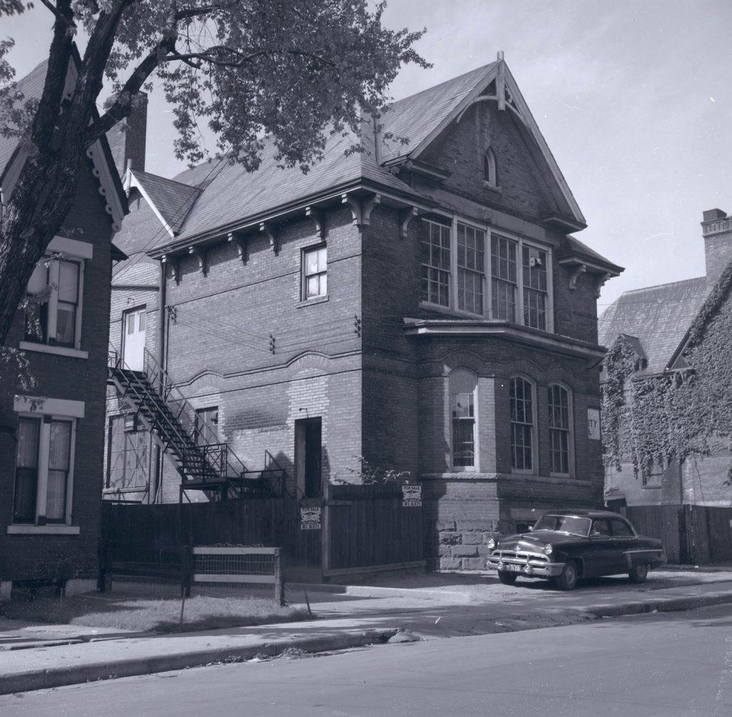 Lee Public Scool 338 Ontario St.